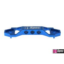 Akkumlátor leszorító D1Spec 13cm kék
